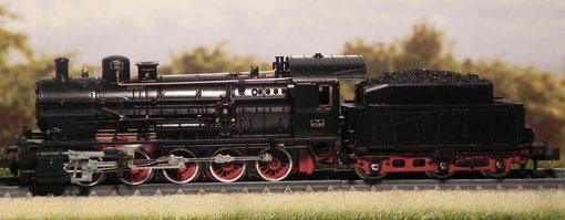 473 001 - Aelle Model