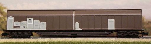 Postale DB - Arnold - 70552 -