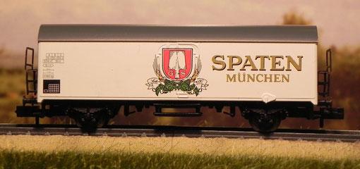 Spaten Munchen - Arnold