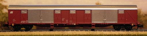 Carro Gabs - MTR - Logo a televisore - 37002A