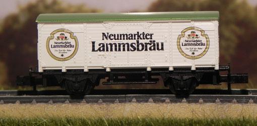 Lammsbrau - Arnold
