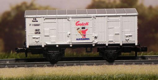 Alemagna - Hitech-rr-modelling