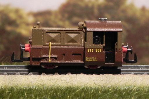 231 909 - RCR