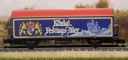 Konigl Festtag Bier - Arnold