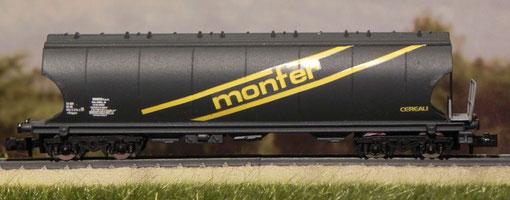 Cereali Monfer - Pirata - 7001