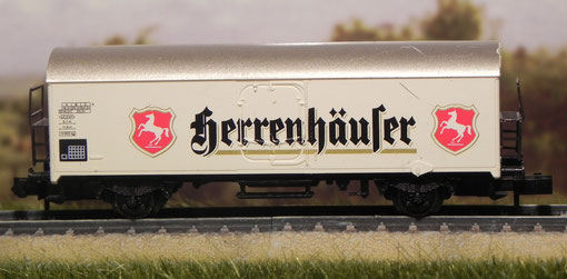 Serrenhaufer - Arnold