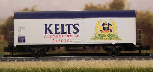 Kelts - Arnold