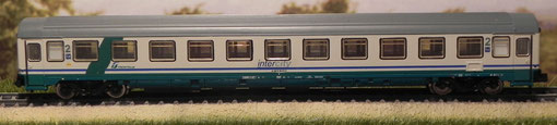 2 classe - XMPR InterCity - Base Roco