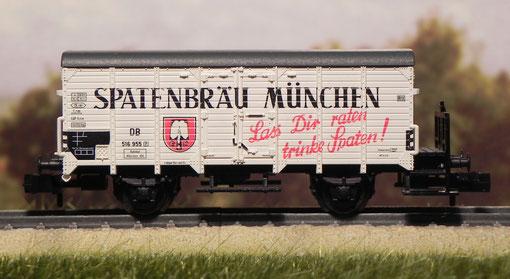 Spatenbrau Munchen - Arnold