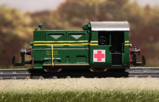 213 - Croce Rossa - RCR