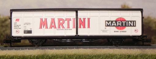 Martini - Minitrix - 13968