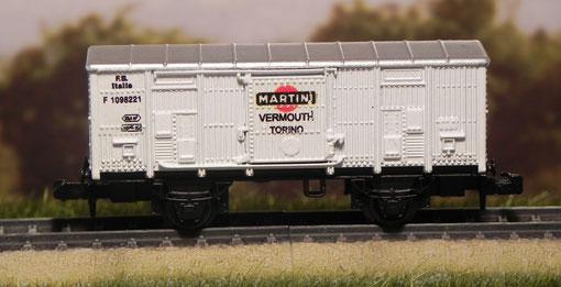 Martini - Hitech-rr-modelling