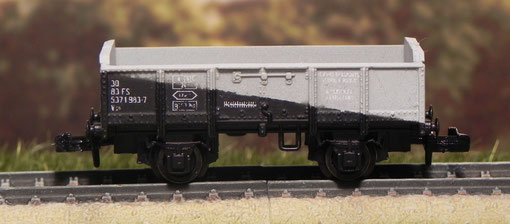 Trasporto Scorie - hitech-rr-modelling