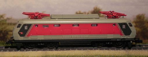 444R 107 - Mehano - 18937