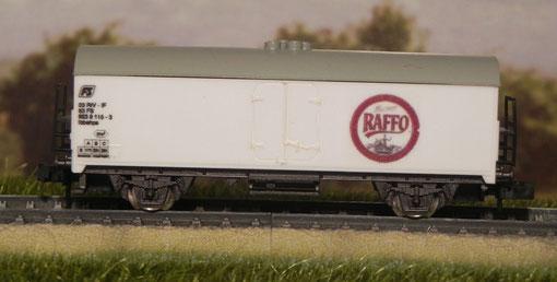 Birra Raffo - Hitech-rr-modelling