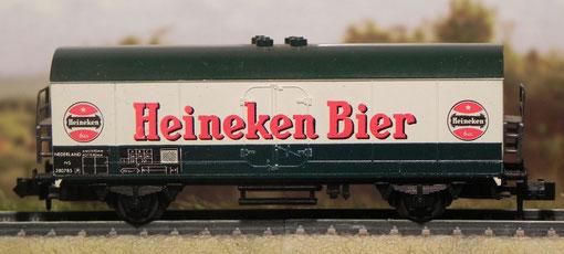 Heineken Bier - Fleischmann