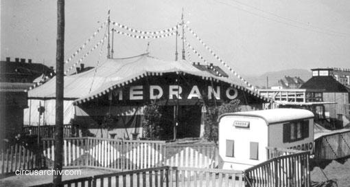Medrano - 1936
