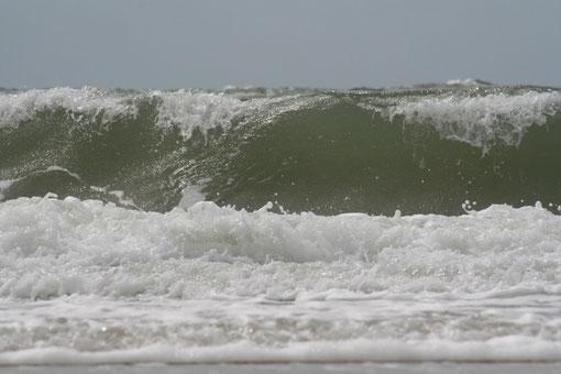 Welle Wasser Meer