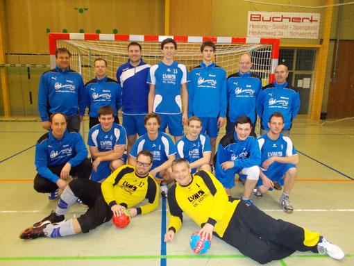 TSV 1866 Schonungen - Handball - 1. Mannschaft