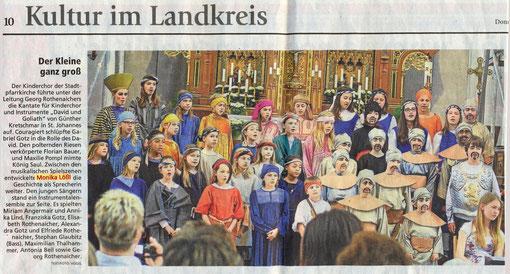 Erdinger Anzeiger, 3. Mai 2012