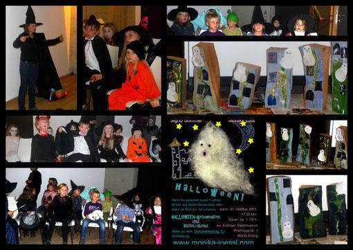 31. Oktober 2011, Museum Erding