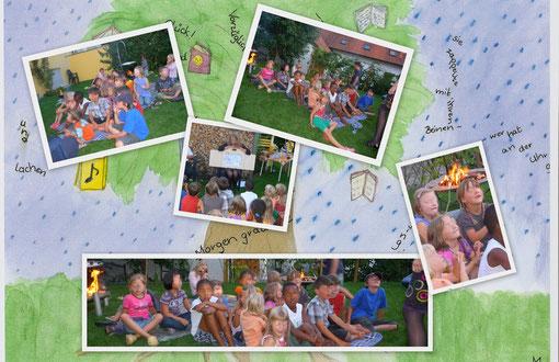 11. September, Schuljahresanfangsparty, Erding