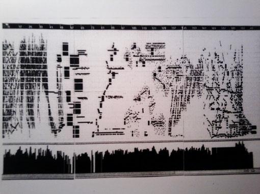 Puzzle-  (Computerflügel CEUS im Bösendorfersaal 2008) von Y.V.LEE