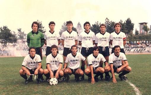 1985-86 Serie C2