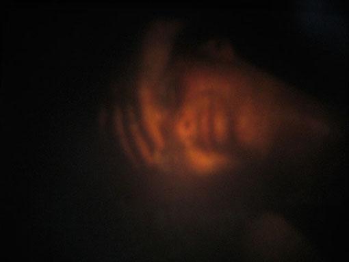 © jean cruchon pour le super 8/ sonia cruchon pour la photo
