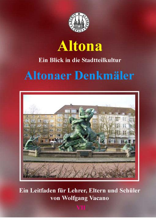 Altonaer Denkmäler