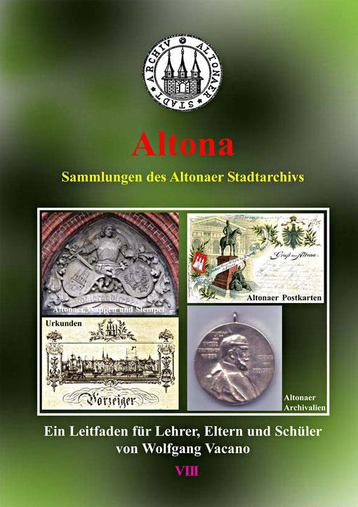 Sammlungen des Altonaer Stadtarchivs