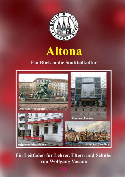 Altona - Ein Blick in die Stadtteilkultur