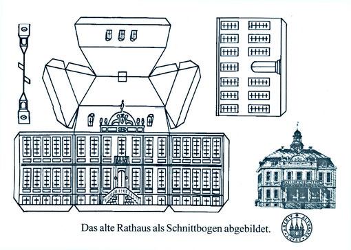 Entwurf: Leopold Stein, VOTIS-Museum, Wolfgang Vacano (c)