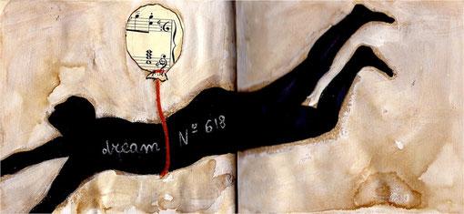 Dream No 618