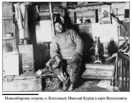 Николай Куртах