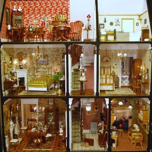 Victoriana (Aleson miniaturas)