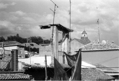 San Matías, Granada                                  Fotógrafía: José María Ramírez