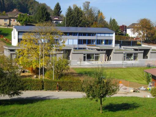 Schule und Kindergarten Endingen