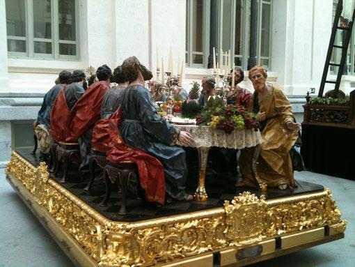 ...Via Crucis: Arte y Religión o cómo la fe se hace cultura...