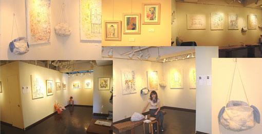 exhibition's image [KSギャラリー原宿 20131118-1124]