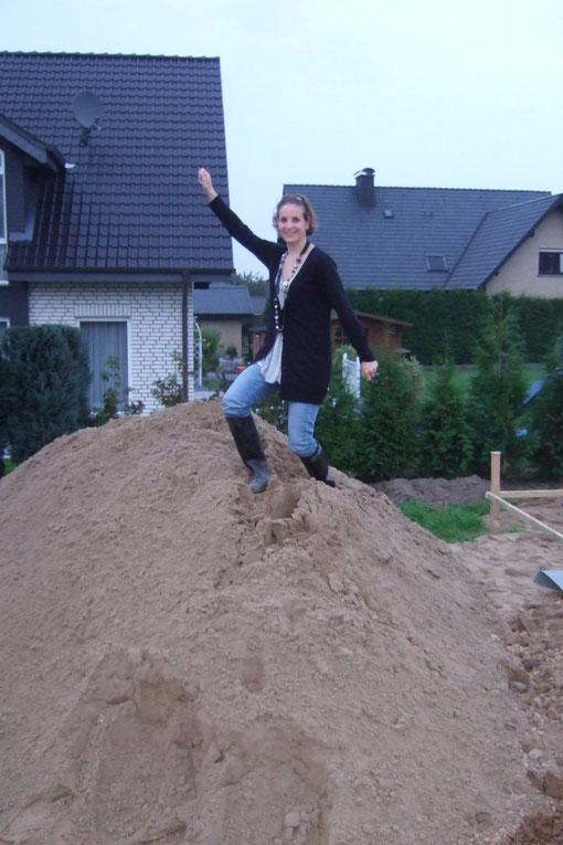 Gipfelstürmer - es geht voran! :-)