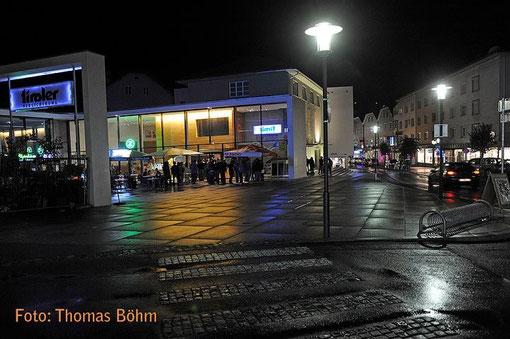 Altes Kino 2010