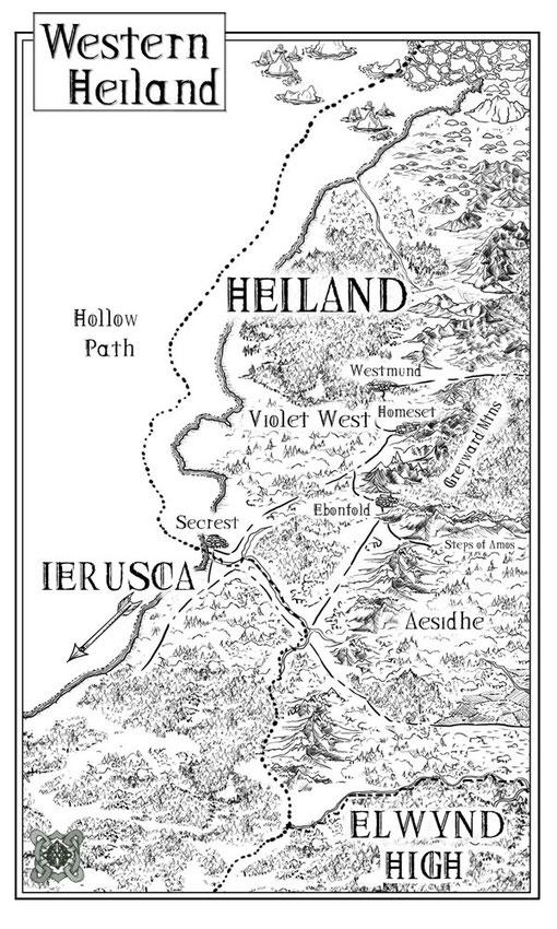 Western Heiland