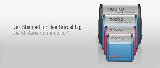 Stempel Medico fertigen wir binnen  24 Stunden