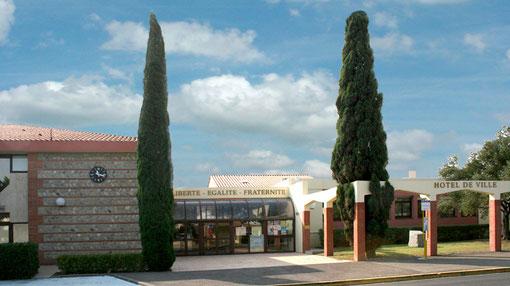 Mairie de Saleilles