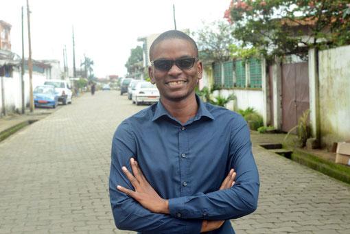 L'inbound Marketing révolutionne l'environnement web chaque jour au Cameroun, en Afrique et dans le monde. Pourquoi ne pas t'y mettre ! _ Paul Emmanuel NDJENG.