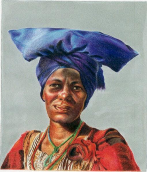 Mama Africa - omaggio a Miriam Makeba