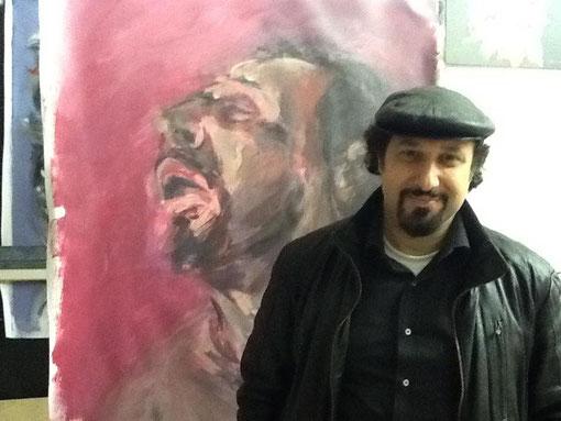 Hayssam Masri