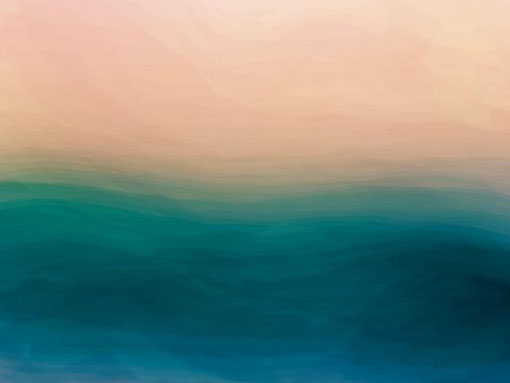 Farina Maurizio - Oceano - grafica digitale - 100 X 70