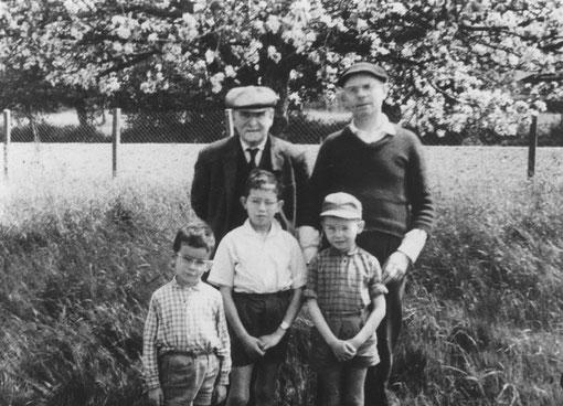 Jean-Baptiste RENAULT, Jean, Gwenole, Armel, Jean-Marie (Trémeur, 1962)